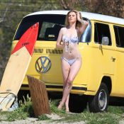 Ireland Baldwin : La fille d'Alec Baldwin et Kim Basinger, craquante en bikini