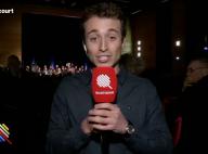 """Hugo Clément (Quotidien) agressé : Le journaliste giflé """"gratuitement"""" !"""
