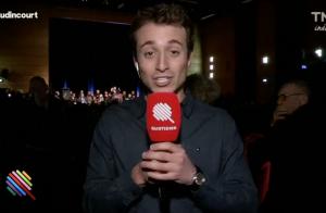 Hugo Clément (Quotidien) agressé : Le journaliste giflé