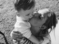 Aurélie Van Daelen fière de son fils Pharell : Elle ne le cache plus !