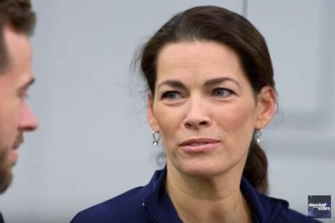 Nancy Kerrigan : L'ex-patineuse dévastée par la perte de six bébés...
