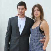 Adèle Exarchopoulos : Son ex-boyfriend se dévoile ultramusclé !