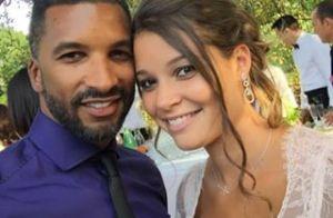 Habib Beye : Papa comblé d'une petite princesse avec sa compagne Eva