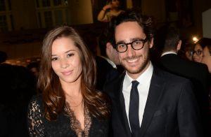 Thomas Hollande : Un grand cap franchi avec sa compagne Emilie Broussouloux...