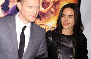 Jennifer Connelly et son mari Paul Bettany, deux inséparables sur tapis rouge !