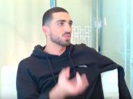 Anthony Alcaraz (Les Anges 9) : Confidences sur son baiser avec Kim !