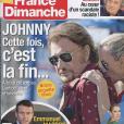 """France Dimanche, 14 avril 2017."""