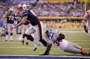 Aaron Hernandez : L'ex-star de la NFL accusé de meurtre, jugé non coupable !