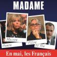 Le couloir madame, de Alix Bouilhaguet