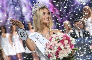 Polina Popova : Nouvelle Miss Russie, faites connaissance avec la bombe !