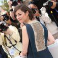 """Marion Cotillard - Photocall du film """"Blood Ties"""" au 66e Festival du Film de Cannes le 20 mai 2013"""