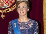 Letizia d'Espagne : De la beauté à l'horreur... Un nouveau raté !