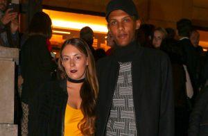 Stromae associé à sa femme Coralie :