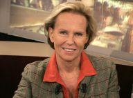 ***FLASH*** Christine Ockrent ne sera pas à Charm-El-Sheik lors de la visite présidentielle