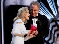 "Bourde des Oscars 2017 – Faye Dunaway : ""Je me suis sentie coupable"""