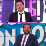 TPMP la 1000e: Cyril Hanouna, Énora Malgré... Leur incroyable évolution physique