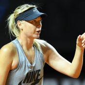 """Maria Sharapova : """"Une tricheuse"""" violemment clashée pour son retour !"""