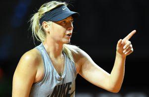 Maria Sharapova :