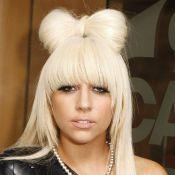 Lady GaGa dans tous ses états !