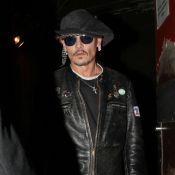 """Johnny Depp étonne en Jack Sparrow alors qu'on le traite de """"menteur chronique"""""""