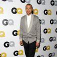 "Jesse Williams à la Soiree ""GQ Men Of The Year"" au Wilshire Ebell Theatre a Los Angeles. Le 12 novembre 2013"