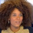 Stéfi Celma dans Salut les Terriens, le 28 avril 2017.