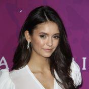 Nina Dobrev : Elle se dévoile sans maquillage et c'est étonnant !
