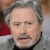 """Mort de Victor Lanoux - Son ex-femme à l'écran attristée : """"Il était très aimé"""""""