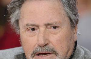 Mort de Victor Lanoux - Son ex-femme à l'écran attristée :