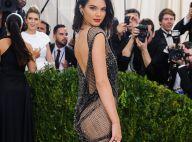 """Kendall Jenner veut se montrer plus souvent nue : """"J'adore être sexualisée"""""""