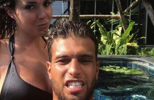 Kelly Helard et Neymar mariés : les photos de la cérémonie enfin dévoilées !