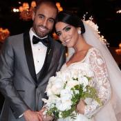 Lucas : La star du PSG bientôt papa, 4 mois après son mariage avec Larissa