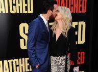 Kate Hudson embrasse son nouveau chéri... sous les yeux de sa maman