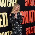 Goldie Hawn à la première de 'Snatched' au théâtre Regency Village à Westwood, le 10 mai 2017