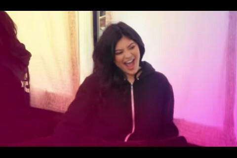 Kylie Jenner, les fesses à l'air, dévoile la bande annonce de sa télé-réalité