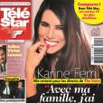 """Magazine """"Télé Star"""" en kiosques le 15 mai 2017."""
