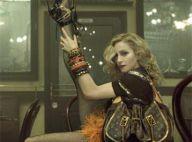 VIDEO : Madonna comme vous ne l'avez jamais vue... a-do-rable et tellement glamour !
