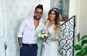 Anais Camizuli : À peine mariée et déjà critiquée, elle réplique violemment !