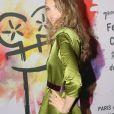 Semi-exclusif - Laura Weissbecker - Photocall du cocktail de la soirée d'ouverture du festival de cinéma chinois à l'hôtel Meurice à Paris, France, le 15 mai 2017. © CVS/Bestimage