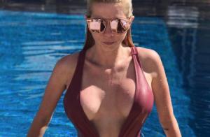 Jessica Thivenin (Les Marseillais) affiche sa poitrine généreuse sur Instagram