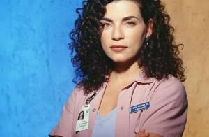 Julianna Margulies rejoint le père de ses jumelles, George Clooney... pour la dernière d'Urgences !