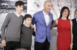 Zinedine Zidane : Les 15 ans de son fils Theo fêtés avec une danse insolite !