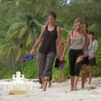 """Koh-Lanta Cambodge"", épisode du 19 mai 2017 sur TF1."