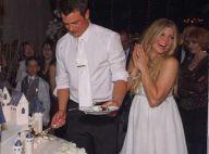 Fergie et Josh Duhamel: ils vous offrent une nouvelle photo de leur mariage féerique !
