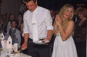 Andre hammel wedding