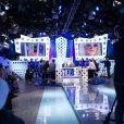 """Exclusif - Michel Polnareff avec Laurent Ruquier sur le plateau de l'émission """"On n'est pas couché"""". L'émission a été enregistrée le 28 avril 2016 et sera diffusée samedi 30 avril 2016."""