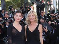 Michèle Laroque : Sa fille Oriane, superbe pour son 1er red carpet à Cannes