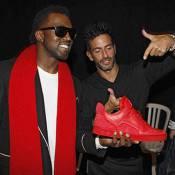 Kanye West styliste pour Louis Vuitton... exhibe son premier modèle !