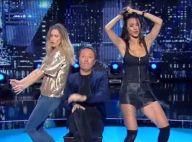 Clara Morgane et Leila Ben Khalifa : Leur danse torride avec Arthur !