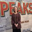 Grace Zabriskieà la première de la série 'Twin Peaks' à l'hôtel Ace à Los Angeles, le 19 mai 2017 © Chris Delmas/Bestimage